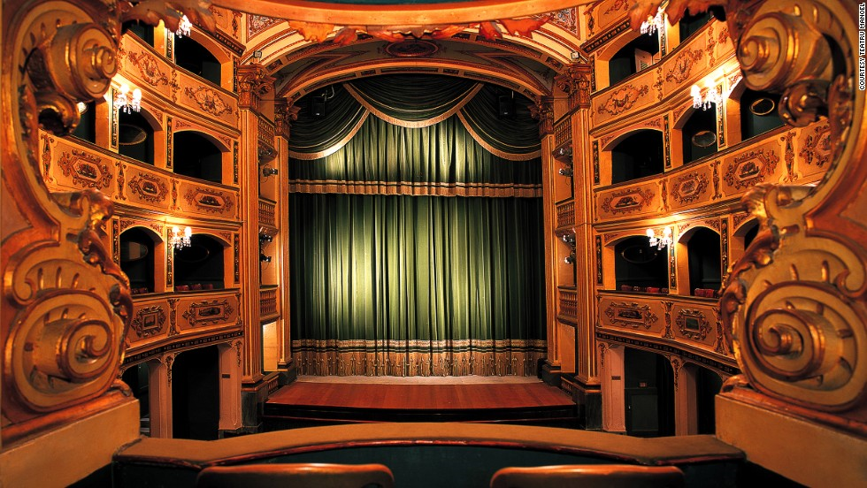World News Tomorrow theatru manoel.fw