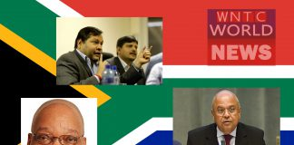 World News Tomorrow south-afrika-gupta-zuma-gate