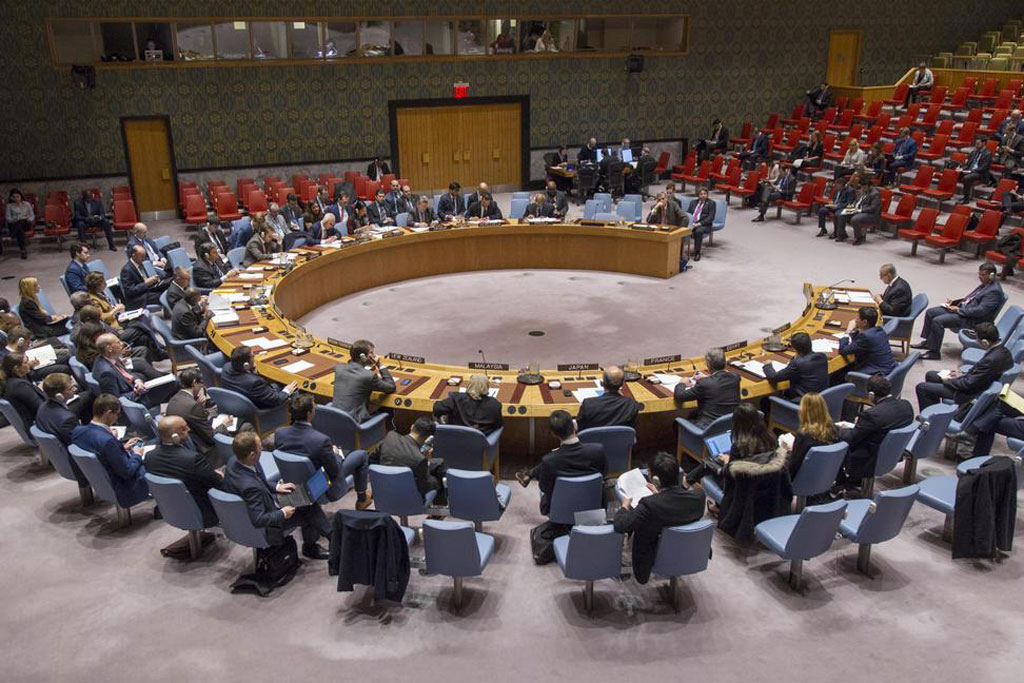 Please allow images for this mail. On this image: SECURITY COUNCIL EXTENDS MANDATE OF UN MISSION IN AFGHANISTAN FOR ONE YEAR