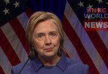world news tomorrow hillary-end-speech