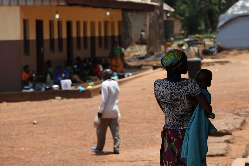 Please allow images for this mail. On this image: UN, INTERNATIONAL ORGANIZATIONS CONDEMN ATTACKS ON CIVILIANS IN PARTS OF CENTRAL AFRICAN REPUBLIC