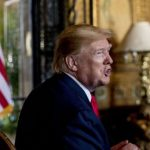 Trump says Iranian should have been 'taken out' years ago